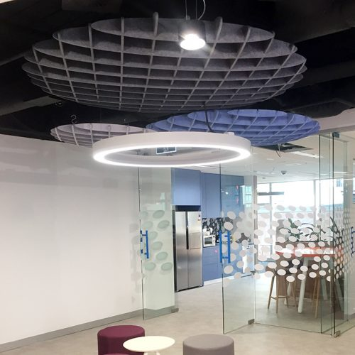 HP Customer Welcome Centre Sydney